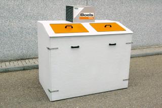 Réfrigération des déchets